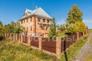 Продается дом г Москва, поселение Кленовское, село Сальково .