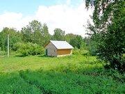 Дом и земельный участок в Рудничном (Кардиоцентр) районе - Фото 1