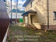 Коттедж, Носовихинское ш, Горьковское ш, 9 км от МКАД, Балашиха. . - Фото 5