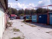 Продам гараж под грузовой авто, ГСК Роща. Свидетельство - Фото 1