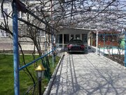 Промышленный район, ул.Роз, пол дома, 7 соток земли - Фото 1