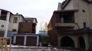 Большой дом 1400 м2 в аренду в хорошем районе Москвы - Фото 4