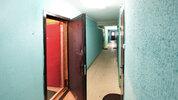 Однокомнатная квартира в центре города Волоколамска Московской области, Купить квартиру в Волоколамске, ID объекта - 330312007 - Фото 11