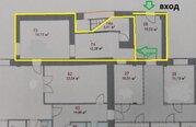 Офис из трёх кабинетов у м. Тимирязевская., Аренда офисов в Москве, ID объекта - 601103883 - Фото 8