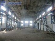 Продажа производственных помещений ул. Вторчермета