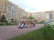 Продается 3-х комнатная квартира в г. Щелково, Купить квартиру в Щелково по недорогой цене, ID объекта - 322661244 - Фото 10