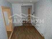 3-х комнатная квартира ул. Софьи Перовской д. 18, Купить квартиру в Брянске по недорогой цене, ID объекта - 321001662 - Фото 6