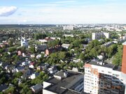Продаю трёхкомнатную квартиру в новом доме, Продажа квартир в Туле, ID объекта - 329072959 - Фото 5