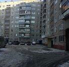 4-к Шукшина, 24, Купить квартиру в Барнауле по недорогой цене, ID объекта - 321863358 - Фото 12
