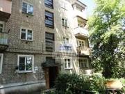 1 к квартира с балконом