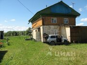 Дом в Тюменская область, Вагайский район, д. Ренчики (103.7 м) - Фото 1