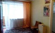 1-комнатная квартира на Черёмушках