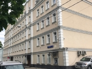 Аренда офиса, м. Новокузнецкая, Озерковский пер.