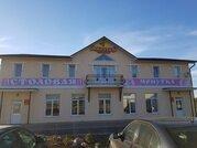 Готовый бизнес в Переславском районе