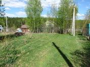 Продается земельный участок в деревне Лазаревка Каширского района - Фото 4