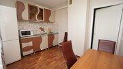 Купить квартиру с ремонтом и мебелью в Южном районе., Купить квартиру в Новороссийске, ID объекта - 332282756 - Фото 11
