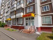 Сдаю 211м2, м. Марьино (м.Братиславская), 1 этаж, 190тыс.руб/месяц - Фото 1
