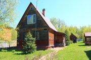 Продам дом с баней , свет, газ, вода. 20 соток с выходом в лес - Фото 1