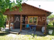 Продается дом в деревне Лапшинка, Боровского района, Калужской области - Фото 1