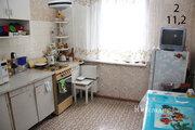 Продается 3-к квартира Авиагородок - Фото 1