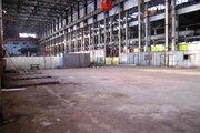 Продажа произв-складского комплекса 42000 м2 в Раменском, Михалевича