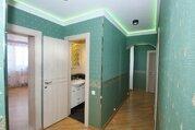 5 990 000 Руб., Роскошная 3-х комнатная квартира с евроремонтом, Купить квартиру в Серпухове по недорогой цене, ID объекта - 317323750 - Фото 6