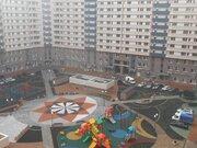 Квартира в центре Краснодара в доме с закрытой территорией