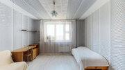 Отличная 3-комнатная квартира в Южном Бутово!, Купить квартиру по аукциону в Москве по недорогой цене, ID объекта - 328406326 - Фото 1