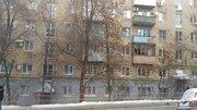 3-к квартира ул.Зои Космодемьянской, 25
