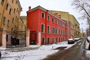 Продажа 3 к. кв. - 76.3 м2 в центре Санкт-Петербурга