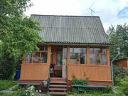 Дом для круглодичного проживания в СНТ Комунальник в центре Подольска - Фото 2