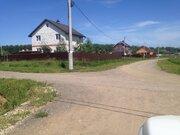 Участок 7 соток в Образцово Щелковский район - Фото 2