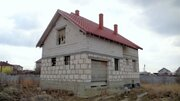 Купить недостроенный дом в пригороде