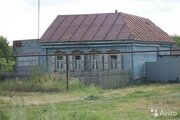 Продажа дома, Алексеевка, Борский район, Ул. Заречная - Фото 1
