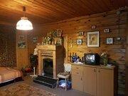 Жилой дом с участком в д.Лобково Владимирской области - Фото 1