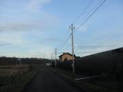 Участок 10с в Благовещенском, свет, газ, тихо, лес, 40 км от МКАД - Фото 4