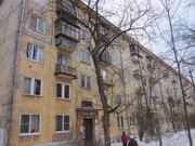 Продам 3-к квартиру, Щелково г, улица Циолковского 7