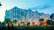 """1к квартира 33 м2 в ЖК """"Каравелла"""" у моря рядом с «Динопарком» - Фото 2"""