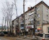 1 комнатная квартира в кирпичном доме, с балконом, ул. Мельникайте, 86