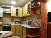 Продам 3 квартиру-студию с большой кухней гостиной, Купить квартиру в Калуге по недорогой цене, ID объекта - 318368120 - Фото 10