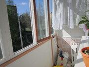 Продается 2-х комнатная квартира в г.Алексин Тульская область - Фото 3
