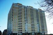 3к.квартира (90м2), индивидуальный теплосчетчик. ЖК Восточный экспресс - Фото 2