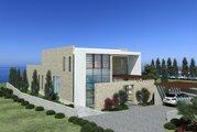 2 000 000 €, Эксклюзивная строящаяся Вилла на первой береговой в регионе Пафоса, Продажа домов и коттеджей Пафос, Кипр, ID объекта - 502988606 - Фото 13
