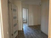 Борский район, Бор г, Луначарского ул, д.208, 2-комнатная квартира . - Фото 4