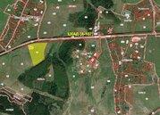Земельный участок 11 га, земли промышленности в с. Белый раст