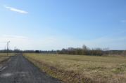 Участок 59 соток, вблизи с. Борисово, Можайский р-н, 90 км от МКАД - Фото 4