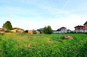 Продается земельный участок 14 соток в д. Афанасово - Фото 1