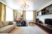 Продается 4-комн. квартира 140 м2