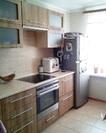 Однокомнатная квартира 36 кв.м. с качественным ремонтом