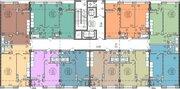 Видовая 1 к квартира по супер цене в ЖК Южный парк, Купить квартиру в Краснодаре по недорогой цене, ID объекта - 318654221 - Фото 13
